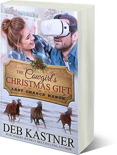 The Cowgirl's Christmas Gift
